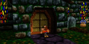 Banjo-Kazooie-Mad-Monster-Mansion