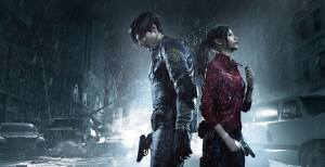 Resident Evil 2 One Shot Demo