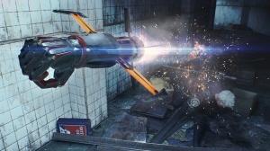 Devil May Cry 5 - Devil Trigger Rocket