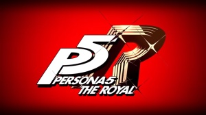 Persona 5 The Royal - Announcement
