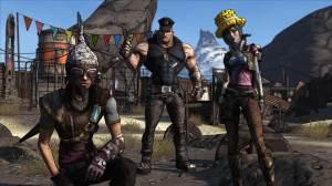 Borderlands Remastered Screenshot