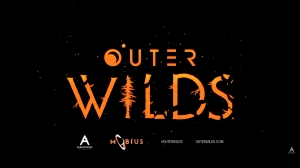 Outer Wilds - Launch Announcement
