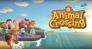 Animal Crossing New Horizons - E3 2019