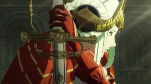 Fire Emblem Three Houses - Edelgard
