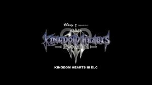 Kindom Hearts Re-Mind DLC Logo