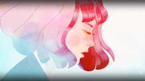 Gris on PS4