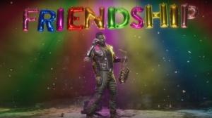 MK11 Aftermath - Friendship