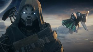 Destiny 2 Beyond Light Reveal