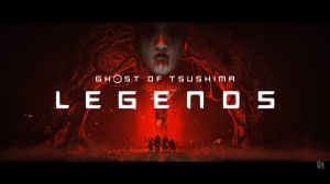 Ghosts of Tsushima - Legends