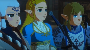 Breath of the Wild - Age of Calamity