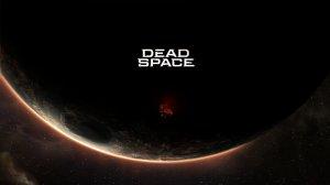 Dead Space Remake - Key Art