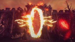 Oblivion Gate Remastered screen